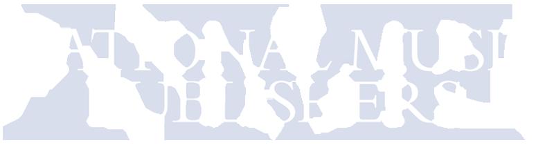National Music Publishers