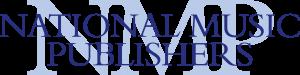 National Music Publishers Logo